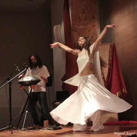 AMAR música y danza