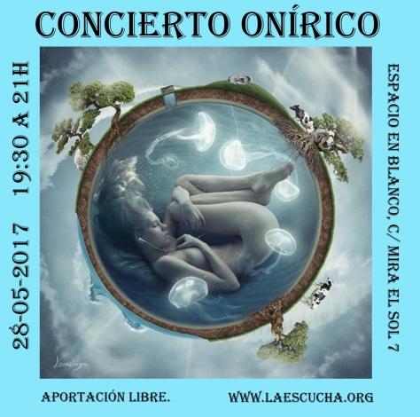 concierto onirico 2017 05 28