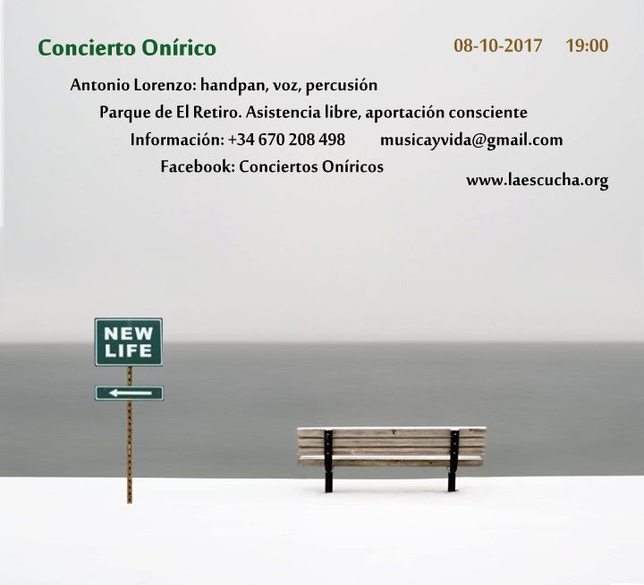 concierto onirico 2017 10 08