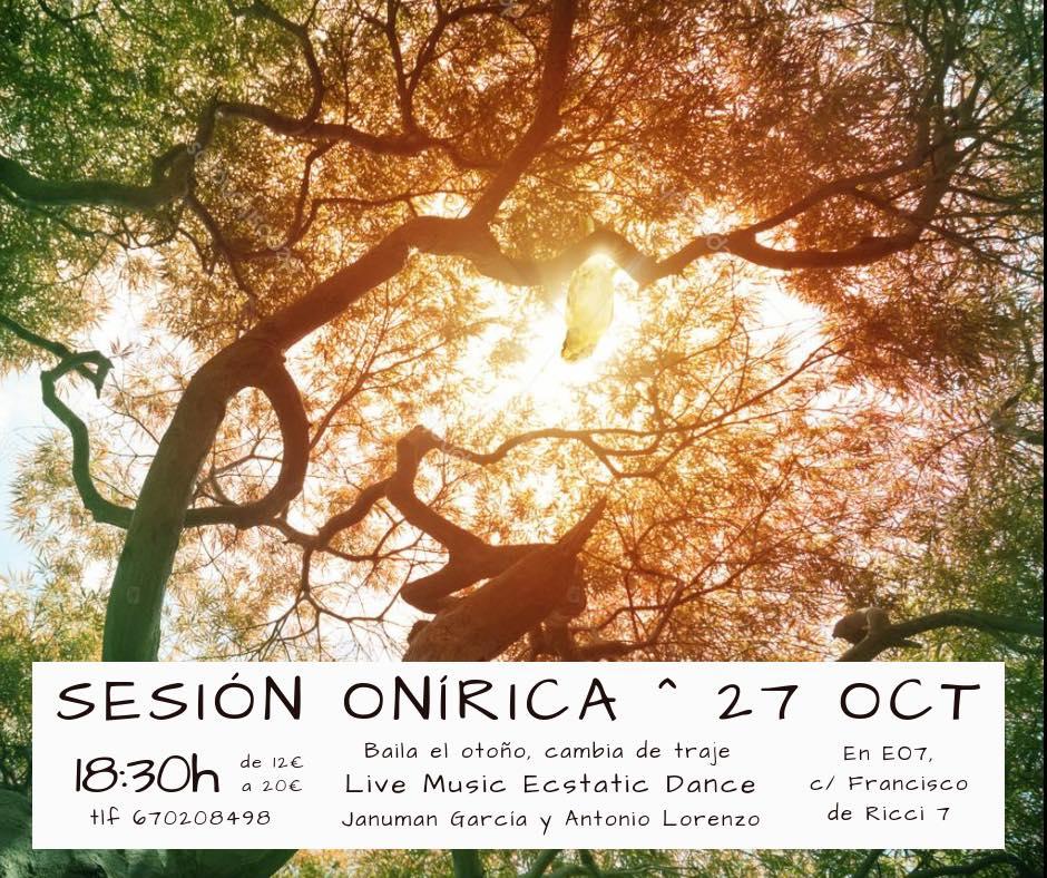 2018 10 sesion onirica